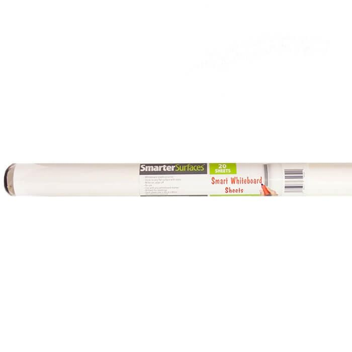 product 4 4 smart whiteboard sheets