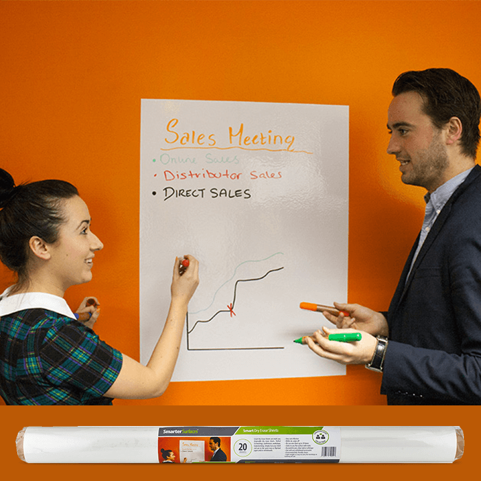product w h whiteboard sheets