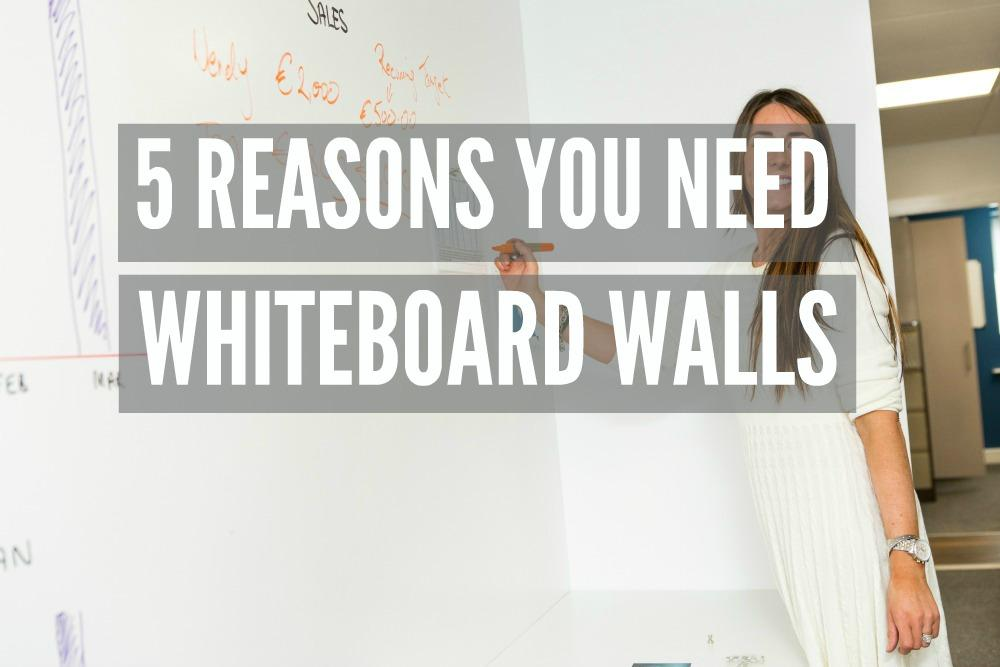 Smarter Surfaces Magnetic Whiteboard Paint Nostra Customer whiteboard walls