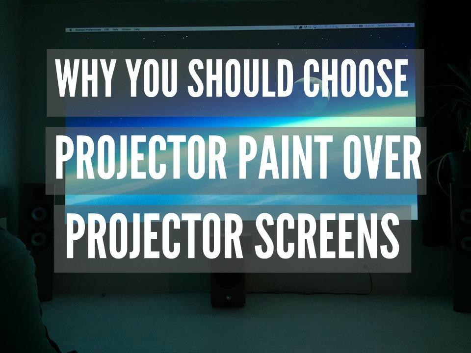projector paint partner austria projector screens