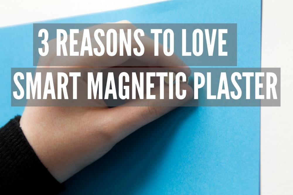 SMART MAGNETIC PLASTER