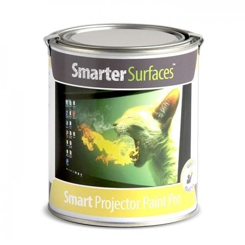 Smart Projector Paint Pro tin