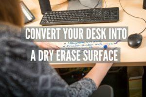 whiteboard paint clear writable desk to do list office nathalie 3 300x200 2