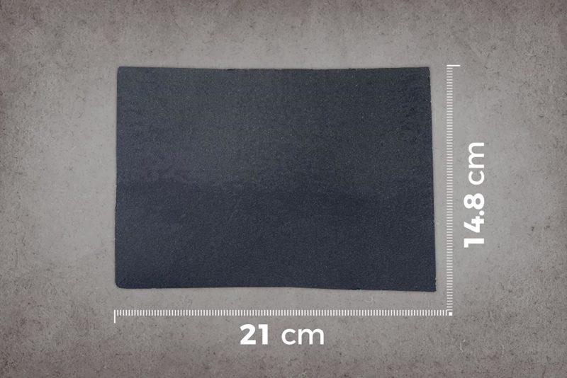 smart-magnetic-plaster-A5-sample-ruler-cm