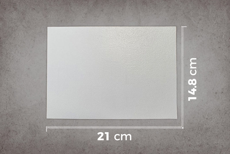 smart-projector-paint-pro-A5-sample-ruler-cm