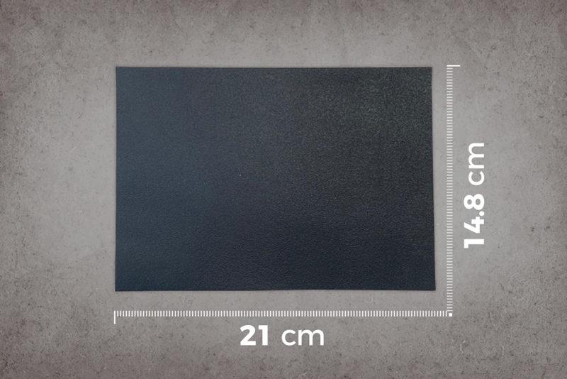 smart-super-magnetic-paint-A5-sample-ruler-cm