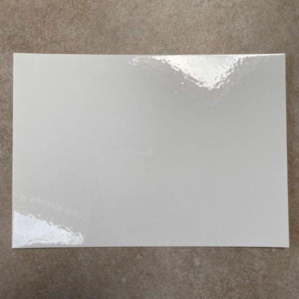 Dry Erase Film White