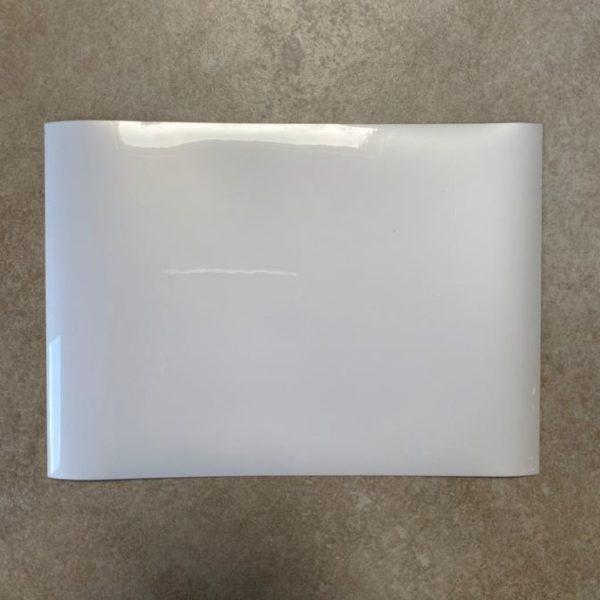 Magnetic Dry-Erase Wallcovering Sample