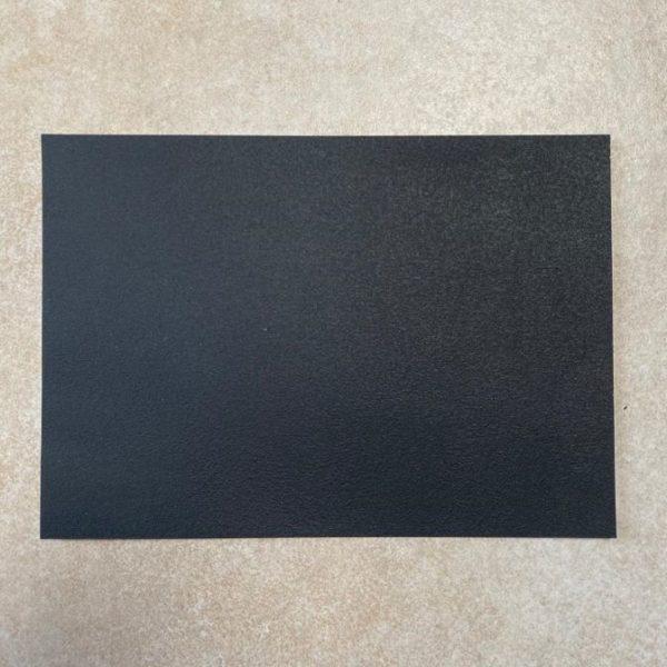 Super Magnetic Paint Sample